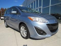 2012 Mazda Mazda5 Sport Wagon