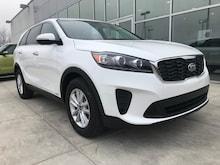 2019 Kia Sorento LX SUV