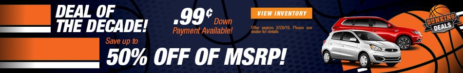 50$ Off MSRP 3/4/2019