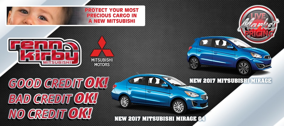 Renn Kirby Mitsubishi