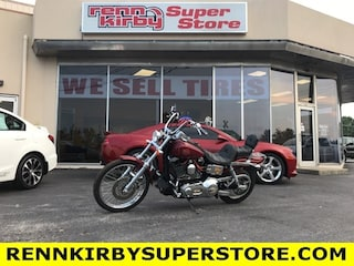 2000 Harley-Davidson Motorcycle