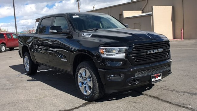 New 2019 Ram 1500 For Sale at Don Weir's Reno Dodge Ram ...