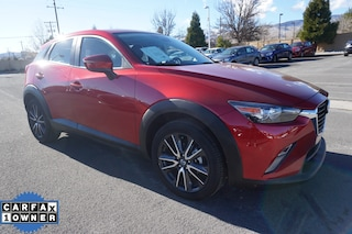 Used 2018 Mazda Mazda CX-3 Touring SUV for sale in Reno, NV
