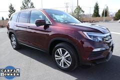 used 2016 Honda Pilot EX-L  SUV in Reno