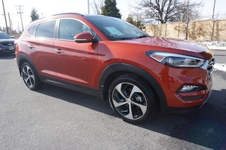 Used 2016 Hyundai Tucson Limited SUV for sale in Reno, NV