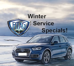Winter Service Special Package 1