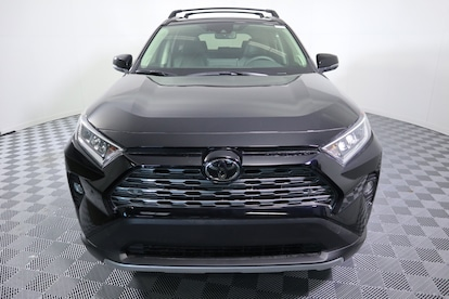 New 2019 Toyota RAV4 For Sale or Lease in Reno, NV near Carson City
