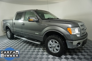 Used 2014 Ford F-150 Truck SuperCrew Cab for sale in Reno, NV