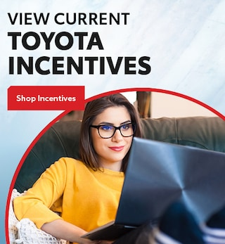 Additional Toyota Incentives