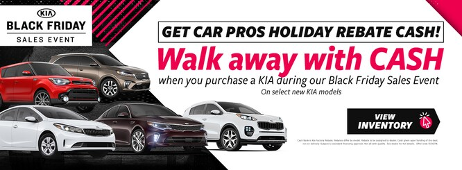 Black Friday Car Deals >> Black Friday Deals Renton Wa Car Pros Kia Renton