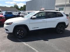 New 2019 Jeep Cherokee ALTITUDE 4X4 Sport Utility in Slatington