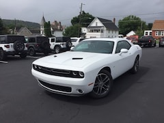 New 2018 Dodge Challenger GT ALL-WHEEL DRIVE Coupe in Slatington