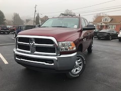 New 2018 Ram 2500 0% for 72 months Or Save Big  Tradesman Crew 4x4 Crew Cab in Slatington