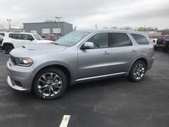 New 2019 Dodge Durango R/T AWD Sport Utility in Slatington