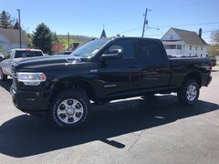 New 2019 Ram 2500 BIG HORN CREW CAB 4X4 6'4 BOX Crew Cab in Slatington