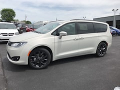 New 2019 Chrysler Pacifica $6,500 OFF!  Touring Plus   Passenger Van in Slatington