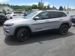 New 2019 Jeep Cherokee $6,500 OFF Altitude 4x4 Sport Utility in Slatington