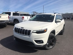 New 2019 Jeep Cherokee ALTITUDE 4X4 Sport Utility in Slatington
