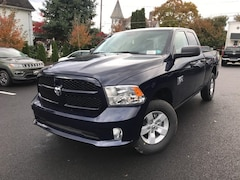 New 2019 Ram 1500 Classic EXPRESS QUAD CAB 4X4 6'4 BOX Quad Cab in Slatington