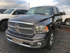 New 2019 Ram 1500 Classic $12,500 OFF w/ CCAP  Big Horn Crew Cab 4x4 Crew Cab in Slatington
