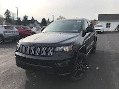 New 2019 Jeep Grand Cherokee ALTITUDE 4X4 Sport Utility in Slatington