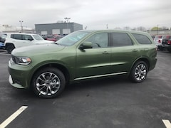 New 2019 Dodge Durango Save $7,068 with CCAP and Employee Pricing GT AWD Sport Utility in Slatington