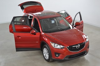 2014 Mazda CX-5 GS 4WD Toit Ouvrant*Mags*Camera Recul* VUS