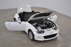 2016 Mazda MX-5 GX Manuelle Tres Bas Kilometrage Certifié !!! Décapotable ou cabriolet