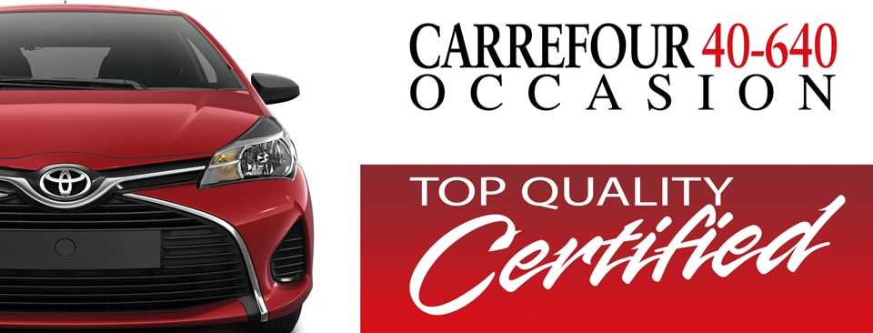 Carrefour 40 640 >> Pre-Owned Inventory | Carrefour 40-640 Toyota