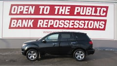 2009 Acura MDX Elite Package SUV 003966**BANK REPOSSESSION**