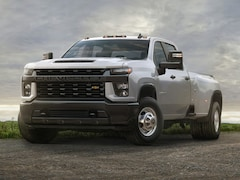 2020 Chevrolet Silverado 3500HD Chassis LT Truck Crew Cab