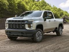 2021 Chevrolet Silverado 2500HD Work Truck Truck Crew Cab