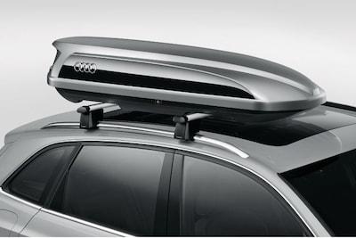 Genuine Audi Accessories