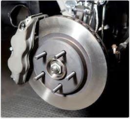Audi Brake Replacement Special