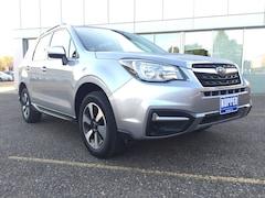 Used 2017 Subaru Forester Premium SUV SK253-1 in Mandan, ND