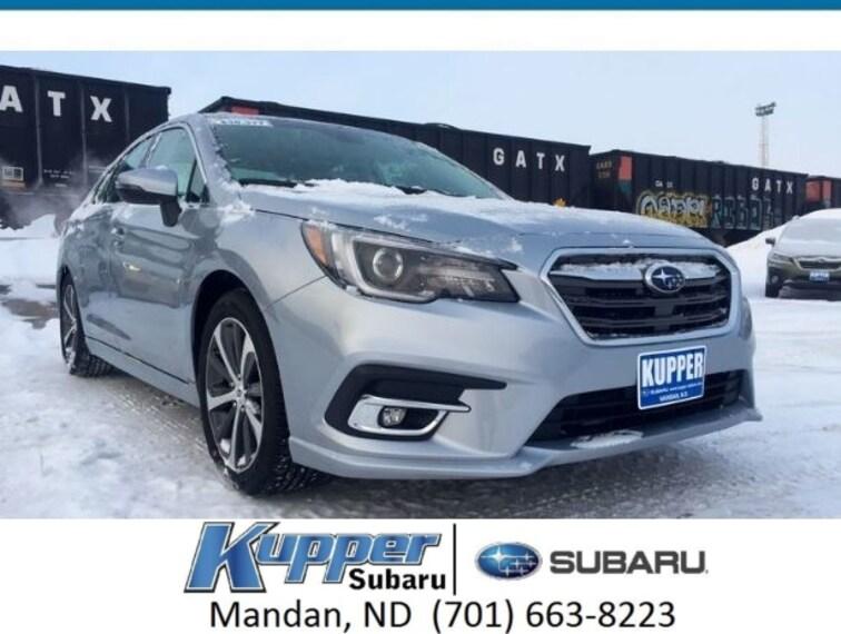 New 2019 Subaru Legacy 2.5i Limited Sedan Mandan ND