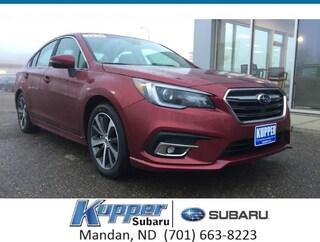New 2019 Subaru Legacy 2.5i Limited Sedan SK368 Mandan, ND