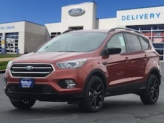 2019 Ford Escape SE 4WD AWD SE  SUV