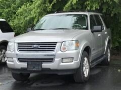 2007 Ford Explorer XLT XLT  SUV (V6)