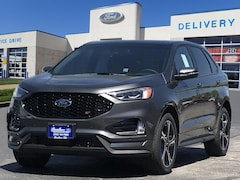 2019 Ford Edge ST AWD AWD ST  Crossover