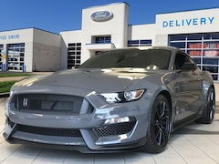 2018 Ford Mustang Shelby GT350 Fastback Shelby GT350  Fastback