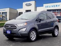 2019 Ford EcoSport SE FWD SE  Crossover