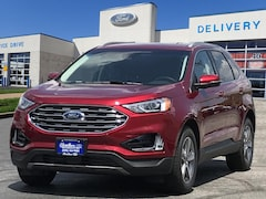 2019 Ford Edge SEL FWD SEL  Crossover
