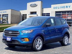 2019 Ford Escape S FWD S  SUV