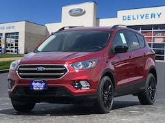 2019 Ford Escape SE FWD SE  SUV
