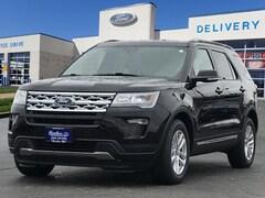 2019 Ford Explorer XLT FWD XLT  SUV