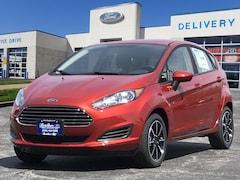 2019 Ford Fiesta SE Hatch SE  Hatchback
