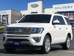 2019 Ford Expedition Limited 4X4 4x4 Limited  SUV