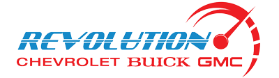 Revolution Chevrolet Buick GMC