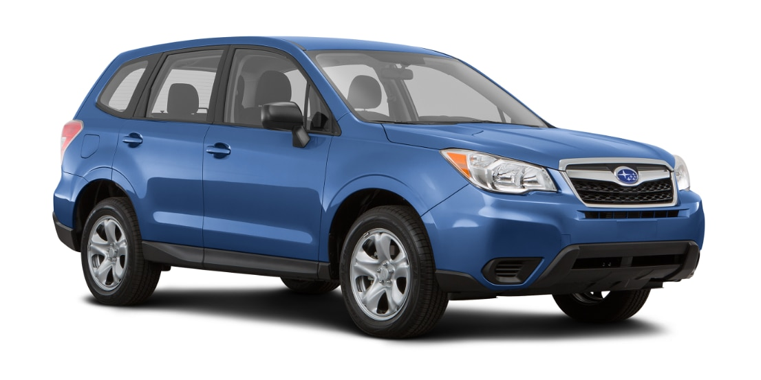 Want To Learn More About The New Subaru Forester?